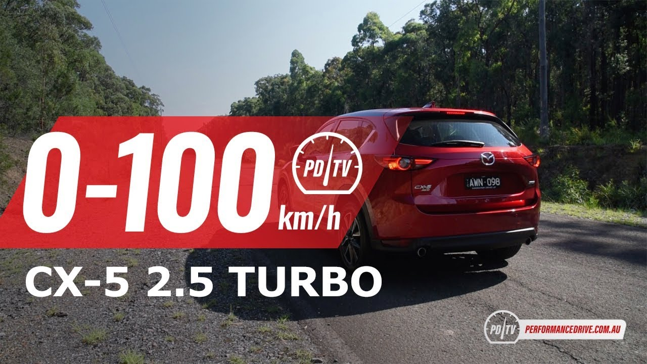 2019 Mazda Cx 5 2 5 Turbo Petrol 0 100km H Engine Sound Youtube