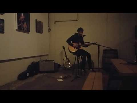 Micah Blue Smaldone - Sing a Song For Me