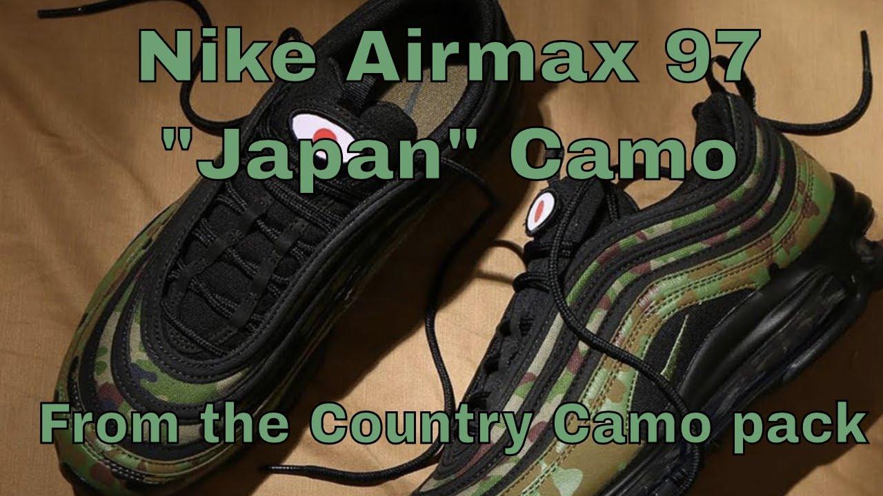 huge selection of df21c 3dbee Nike Airmax 97