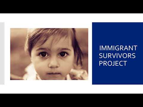 Mary Studzinski. Pennsylvania Immigration Resource Center
