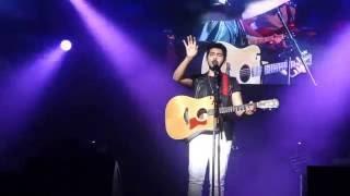 Armaan Malik Live Concert Leicester Besabriyaan