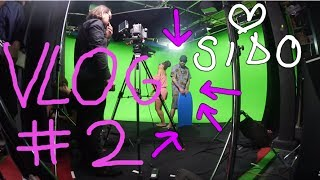 Baixar ICH BINS AMANDA   VLOG #2 Making of »Blau« Video Dreh   Filtr