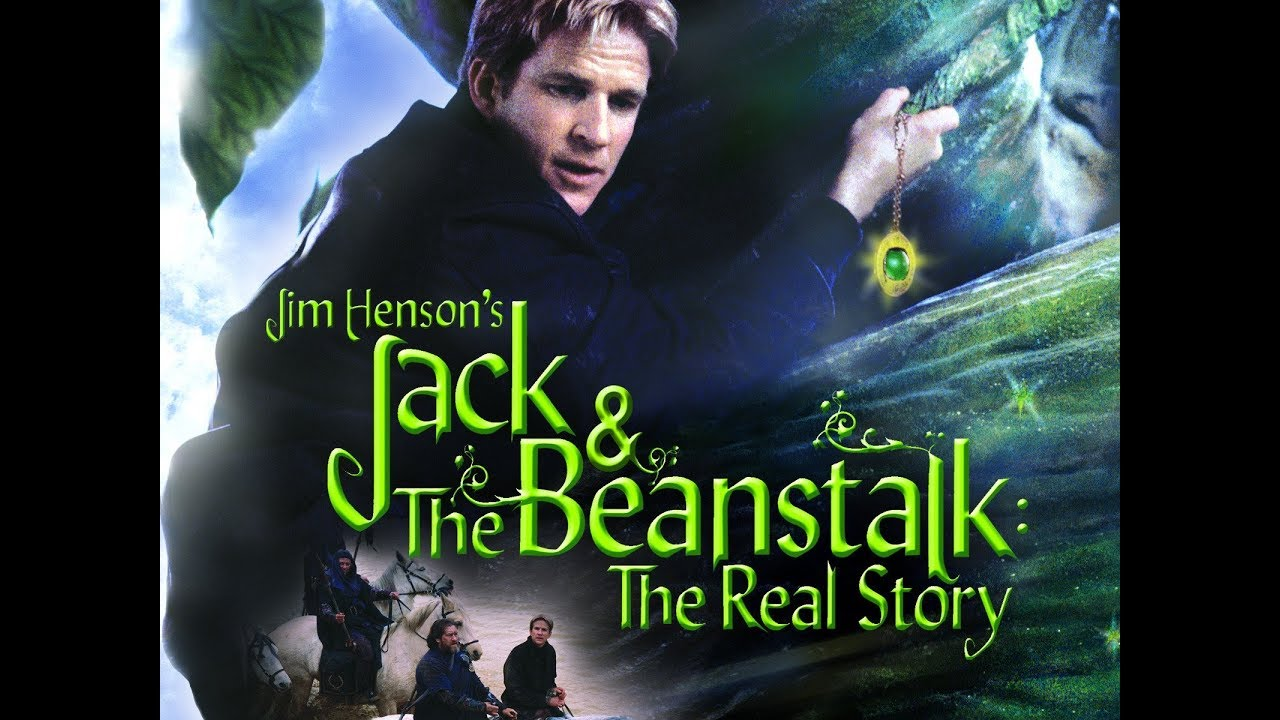JACK AND THE BEANSTALK: THE REAL STORY (2001) - Film in ...