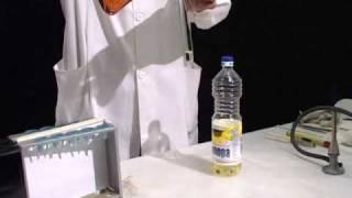 Определение непредельности жиров(Жидкие жиры, например, подсолнечное масло, в своем составе содержат остатки непредельных карбоновых кислот..., 2009-11-05T13:50:06.000Z)