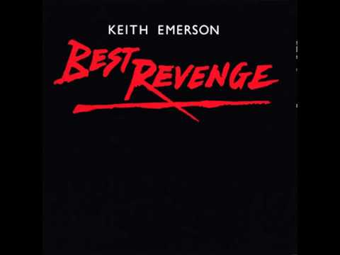 keith emerson the runner