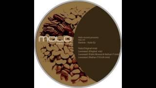 Luca Bortolo - Nuts (Malo Records)