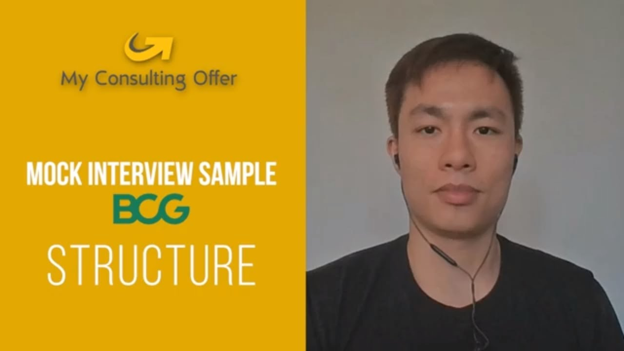 Consulting Case Interview Questions & Practice Examples (2019)