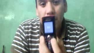 como desbloquear un celular samsung 2012