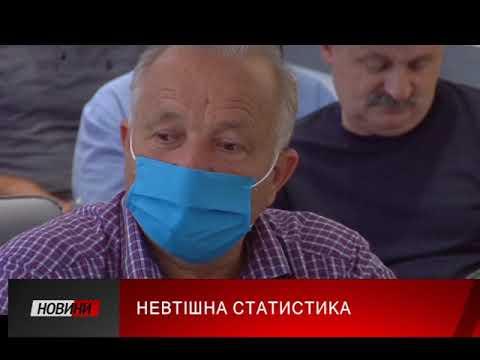 Третя Студія: Реанімації медзакладів Івано-Франківська переповнені важкими хворими на коронавірус