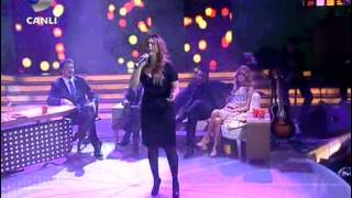 Teoman & İzel Senden Önce, Senden Sonra Beyaz Show 8 Şubat 2008