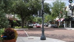 Winter Park  Florida Webcam
