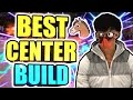 BEST CENTER ARCHETYPE + BUILD (STRETCH CLEANER) • GLASS CLEANERS SHOOTING 3s • UNGUARDABLE CENTER 😱
