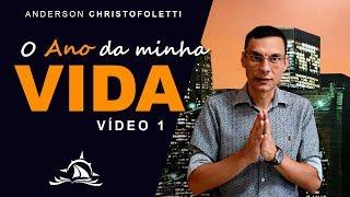CONSTRUINDO O MELHOR ANO DA MINHA VIDA // Ep. 01