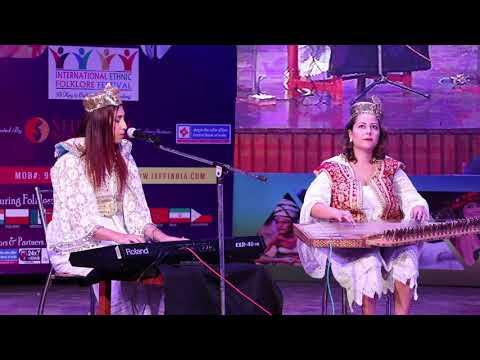 Tunisian Andalousian Traditional Music 4