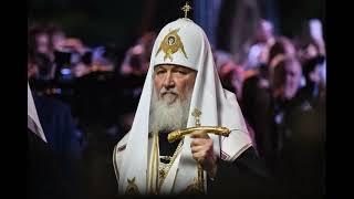 Патриарх Кирилл рассказал, что мешает разрешить конфликт в Нагорном Карабахе.
