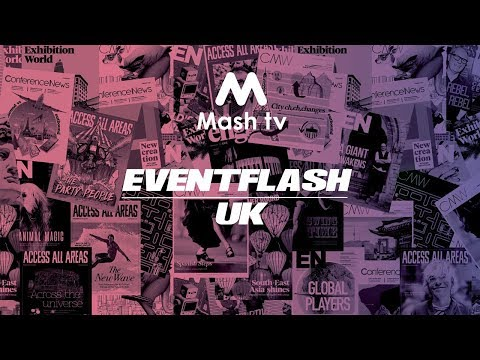 EventFlash UK with LiveBuzz: FESTOUT is here
