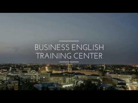 Business English Training Center 1