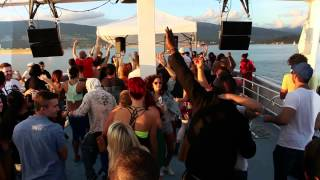Gorg-O-Mish + You Plus One - Fifth Annual Gorg-O-Mish Sunset Cruise 2013 / #GORGOBOAT