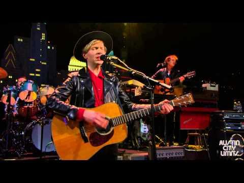 "Austin City Limits Web Exclusive: BECK ""The Golden Age"""