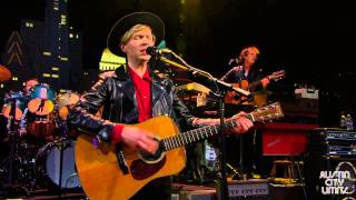 "Austin City Limits Web Exclusive: BECK ""The Golden Age"""