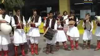 """34. Folk Festival """"Pece Atanasovski"""" in Prilep"""