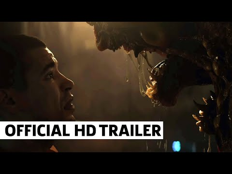 The Callisto Protocol Reveal Trailer   Game Awards 2020