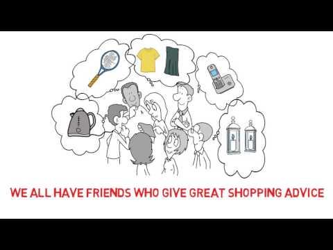 Asaan - Online Social Shopping