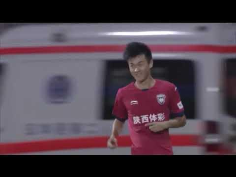 Jiangxi Liansheng Shaanxi Changan Goals And Highlights