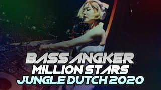 Download lagu BASSS ANGKER MERINDING !! DJ MILLION STARS FULL BASS (JUNGLE DUTCH TERBARU 2020) Feat DJ OBX