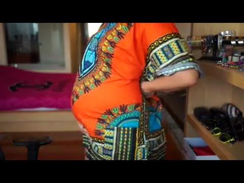 Vlog Grossesse (Symptomes, test glucose, écho, préparation.. 6 à 8 mois)