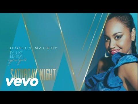 Jessica Mauboy - Saturday Night (Track by Track) ft. Ludacris