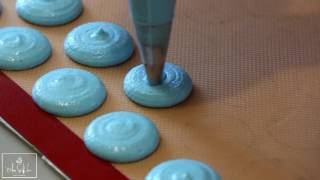 Macarons от Cakes.With.Love