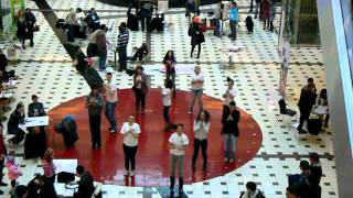 BEST-FLASH MOB