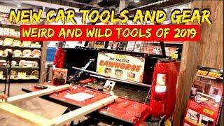 Best Truck, Automotive and mechanics tools of 2019