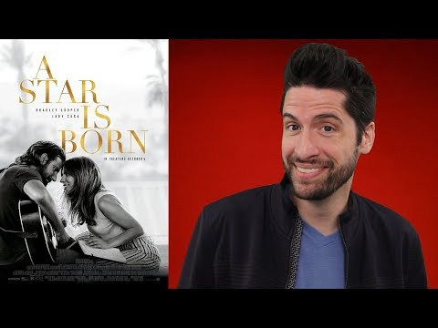A Star Is Born – Movie Review
