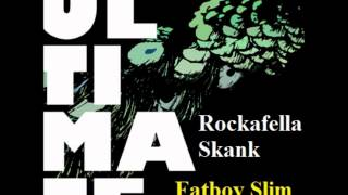 Probe Vs Fatboy Slim - Ultimate Rockafella Skank (Joey Beatz Bootleg)