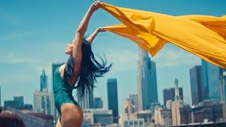 Anna Akana - Swim (Official Music Video)