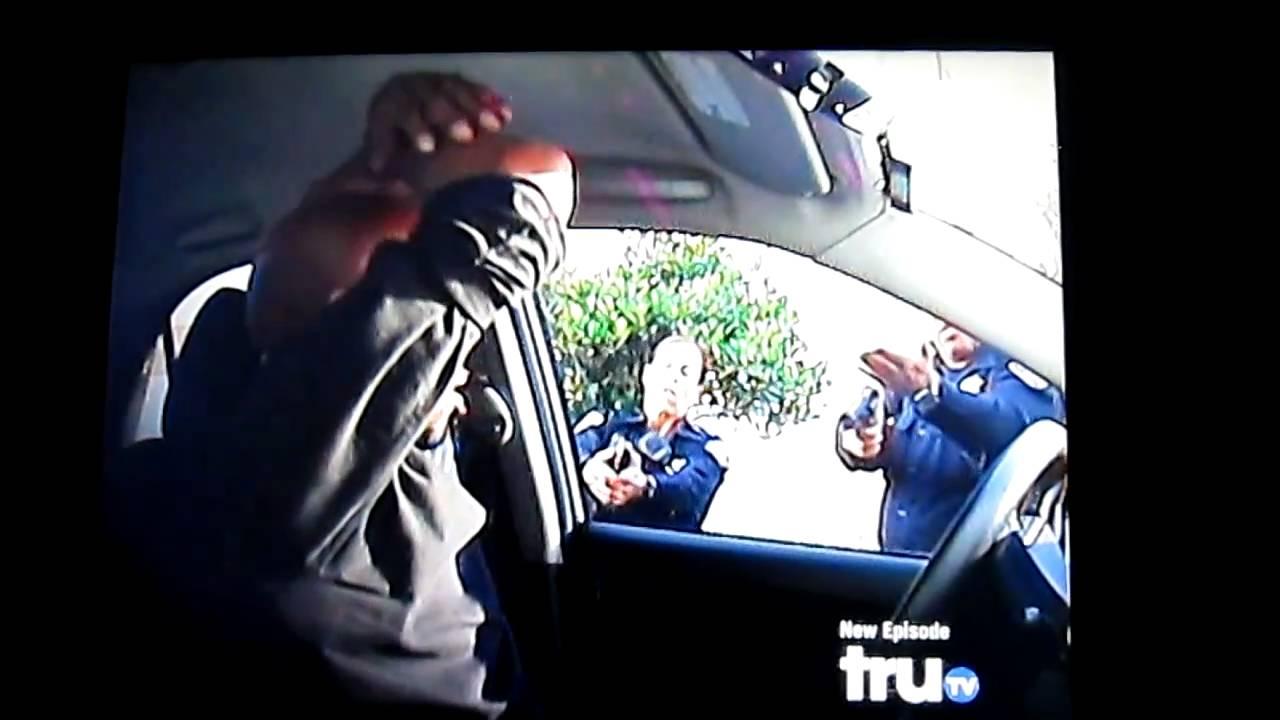 Funny Guy On Bait Car YouTube - Bait car tv show
