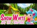 Snow White And The Seven Dwarfs SHOPKINS Fairy Tales Cute Children