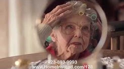 Home Care in Chattanooga, TN | Home Instead Senior Care Services