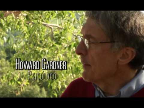 Entrevista Howard Gardner - La Ciudad de las Ideas