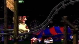 Donkey Kong Country 2 - 102% Walkthrough, Part 23 - Target Terror