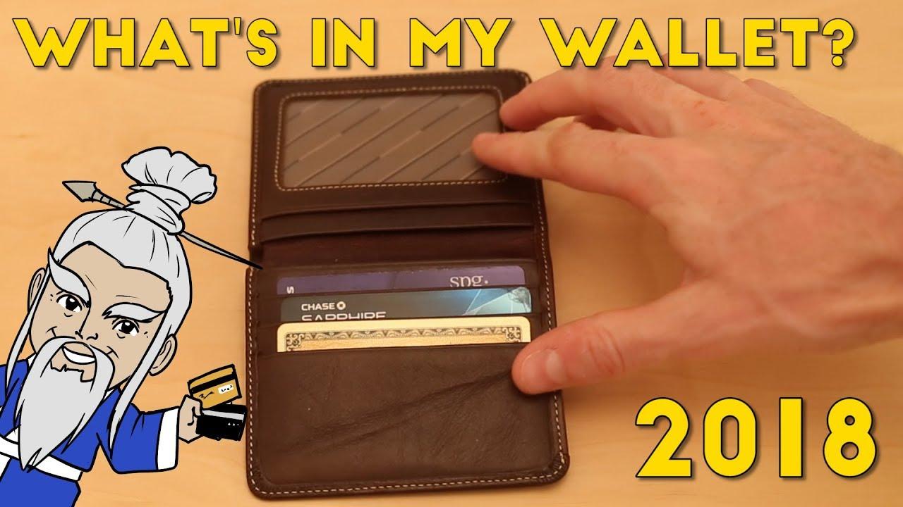 my photo wallet