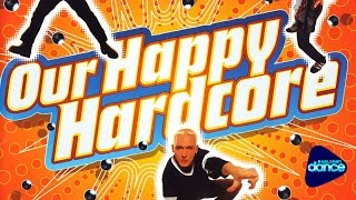 Scooter - Our Happy Hardcore (1996) [Full Album]