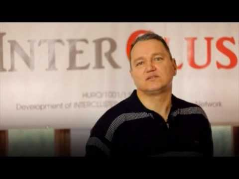 Intercluster film (GEA MEDIA)