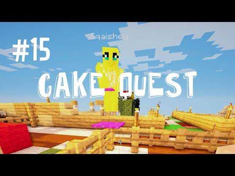 CARPET SPRINKLE - CAKE QUEST (EP.15)