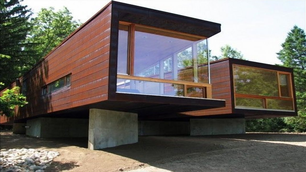 100 Most Popular Shipping Container Homes That Will