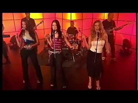 Las Ketchup - The Ketchup Song (Spanglish Version)