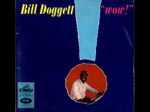 """The Kicker-Bill Doggett - """"Wow!"""""""