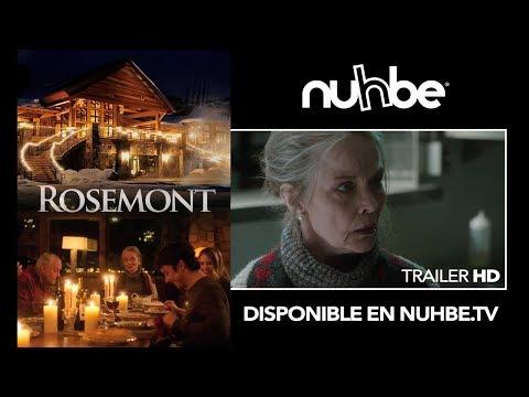 Rosemont - Trailer Oficial (En Español)